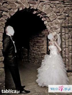 Suknia ślubna 34 TANIO!!!