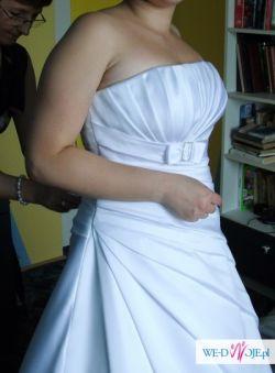 suknia ślubna 38 - 42 - TANIO !!!