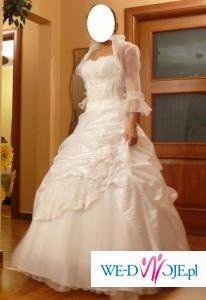 Suknia ślubna :38