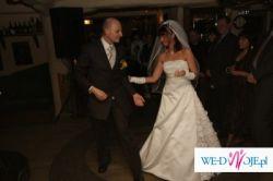 Suknia ślubna (38) - ładna i wygodna