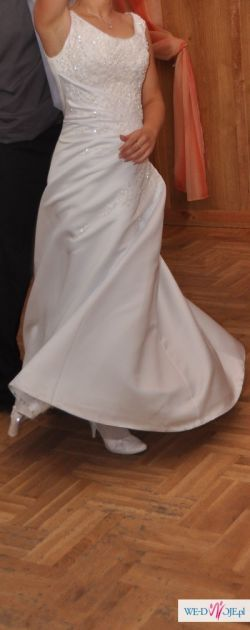 suknia ślubna 38  Tarnów