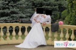 suknia ślubna 40 SARAH