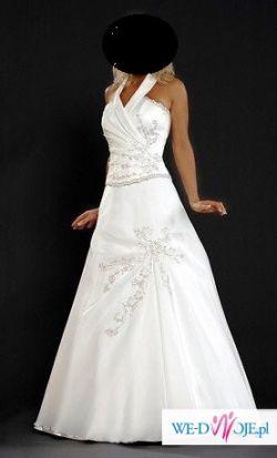Suknia Ślubna 400-1000zł