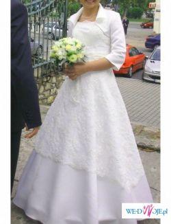 Suknia Ślubna 650 zł