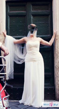 Suknia ślubna 690 zł