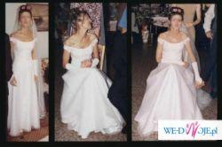 suknia ślubna!!