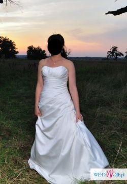 Suknia ślubna 800,00