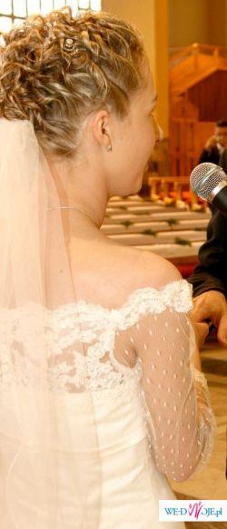 Suknia ślubna  :-)