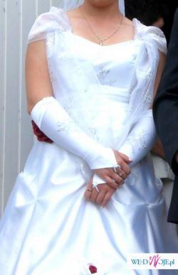 Suknia Ślubna!!!!!