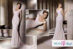 Suknia ślubna Abaco 2012