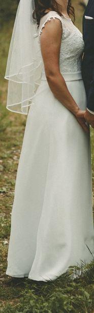 Suknia ślubna Adel
