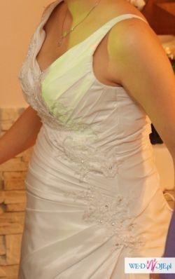 Suknia ślubna Adela