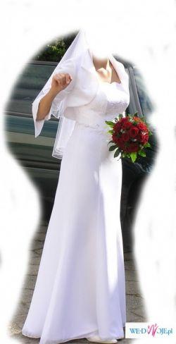 Suknia ślubna ADELINE