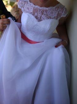 """Suknia ślubna Afrodyta """"Herve"""""""