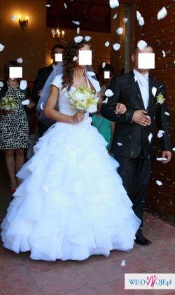 Suknia ślubna Afrodyta Sopra 34-36