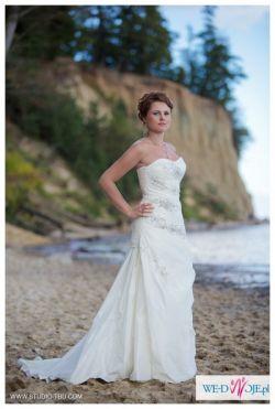 Suknia ślubna Agnes 10068