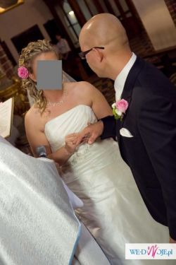 Suknia ślubna AGNES 10138
