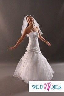 suknia ślubna AGNES 1745