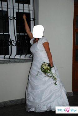 Suknia ślubna Agnes 2009