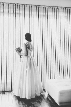 Suknia ślubna AGNES 2015 model 14007