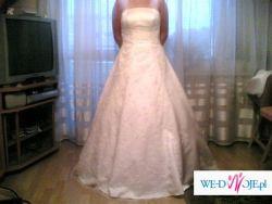 suknia slubna AGNES