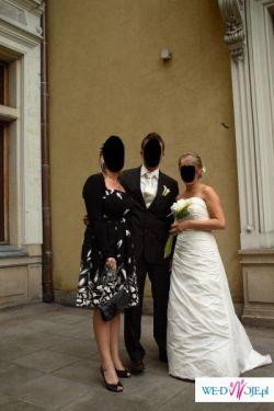 Suknia ślubna Agnes !!