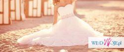 Suknia ślubna Agnes długa