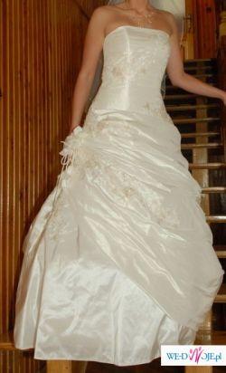 Suknia Ślubna Agnes model 1663