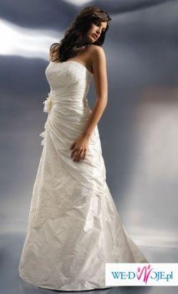 Suknia ślubna AGNES nr 1556