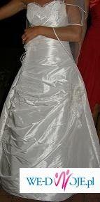 Suknia ślubna Agnes nr 1600