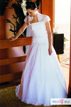 suknia ślubna Agnes rozm.36