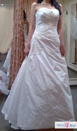 Suknia ślubna Agnes1651a