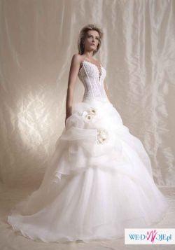 Suknia ślubna Agora Suknie ślubne Ogłoszenie Komis Baza