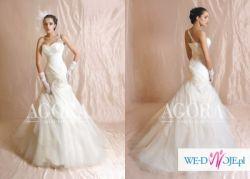 Suknia ślubna Agora model 11-11