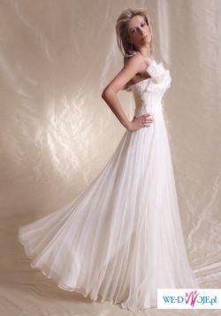 Suknia ślubna Agora rozm. 38-40