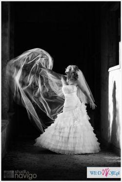 Suknia ślubna Aire Barcelona BALADA