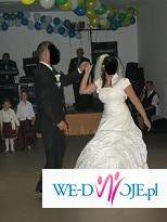 Suknia Ślubna AIZZA kolekcja 2008