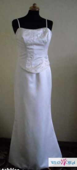 Suknia ślubna Alfred Angelo 34