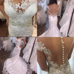 Suknia ślubna Allure Bridals rozmiar 36/38