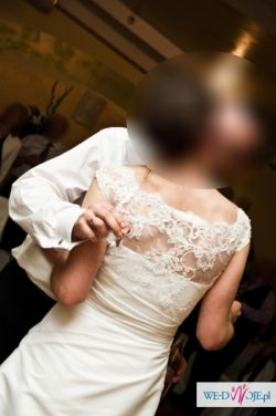 suknia ślubna AMANDA MARGARETT 2011