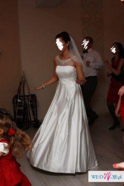 Suknia ślubna Amy Love Allegra r.S