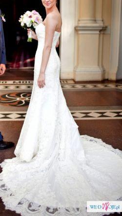 Suknia ślubna AMY LOVE Alyshia roz. 34/36