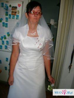 suknia slubna anabell
