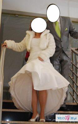 Suknia ślubna Angel 38-40-42