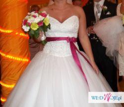 Suknia ślubna Angel Giovani 2012