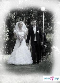 Suknia ślubna Angela z salonu Emmi Mariage