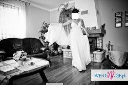 Suknia ślubna ANNA KARA KRAKOW