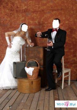 Suknia slubna ANNAIS 2008