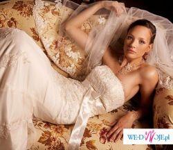 Suknia ślubna Annais