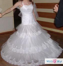 Suknia slubna Annais Bridal